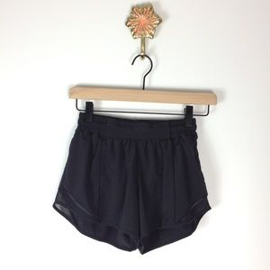Lululemon Tracker Short V 4""